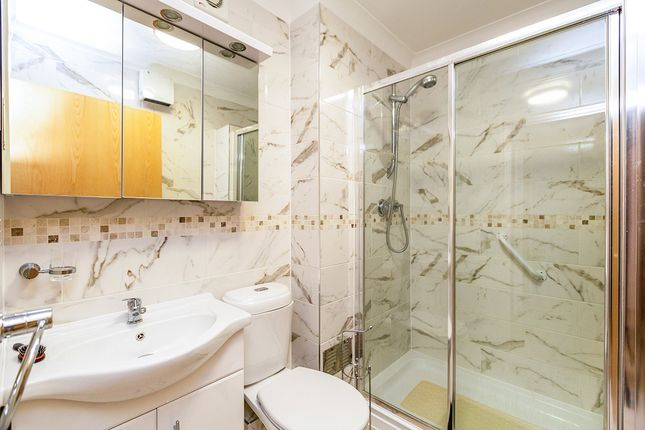 Shower Room of Fosters Mews, Station Road, Longfield, Kent DA3