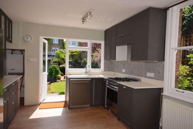 Thumbnail Semi-detached house to rent in Cranbourne Road, London
