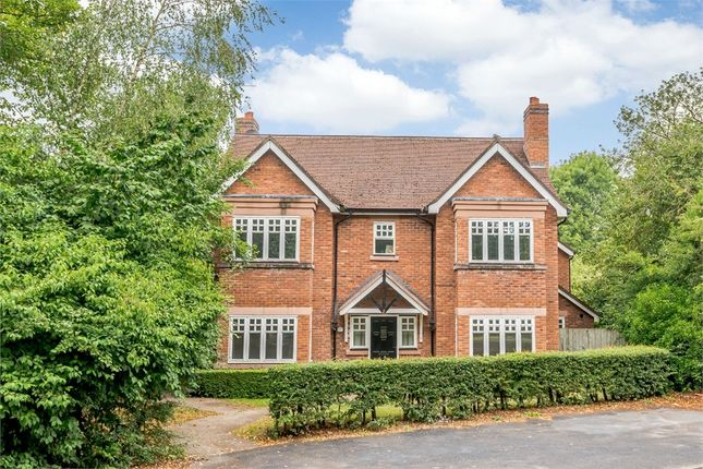 Thumbnail Detached house for sale in Knowsley Lane, Knowsley, Prescot, Merseyside