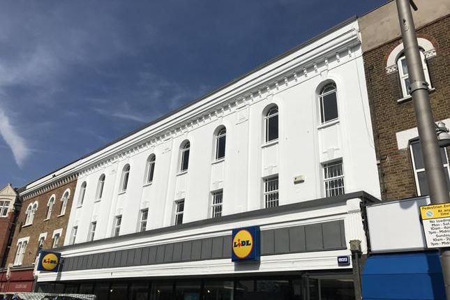 Thumbnail Office to let in 43-49 High Street, Walthamstow, London