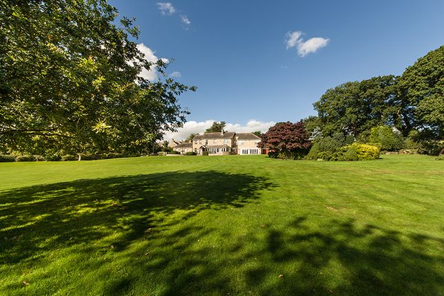 Thumbnail Detached house for sale in Highfield Grange, Newton, Stocksfield, Northumberland