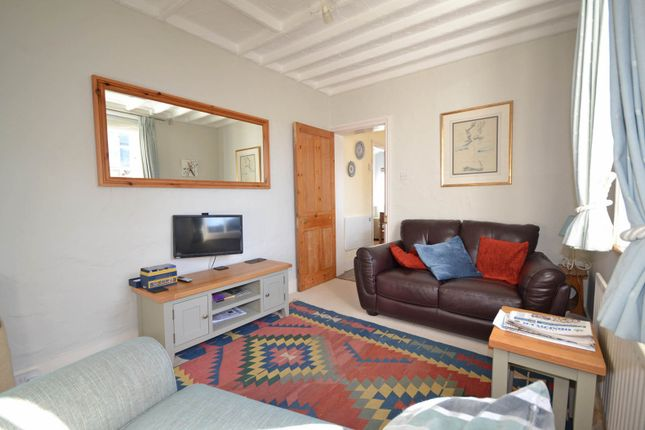 Sitting Room of Homer Cottages, West Street, Selsey PO20
