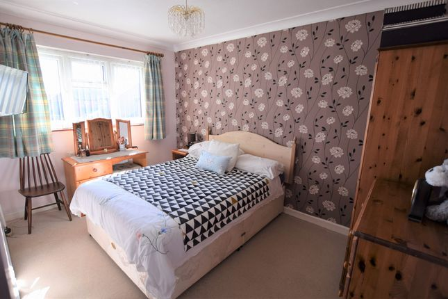 Bedroom One of Hodcombe Close, Eastbourne BN24