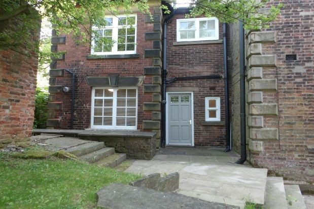Thumbnail Flat to rent in Mansfield Road, Skegby, Sutton-In-Ashfield