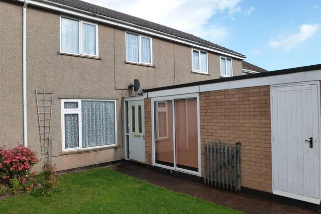 Thumbnail Property to rent in Kelway Road, Wellington, Somerset