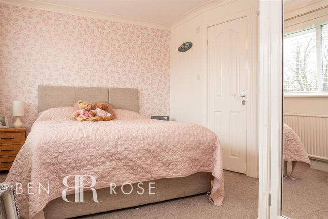 Master Bedroom of Langdale Road, Leyland PR25