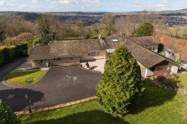 Thumbnail Bungalow for sale in North Road, Bath, Somerset