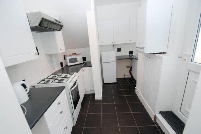 Kitchen of Collingwood Street, South Shields NE33