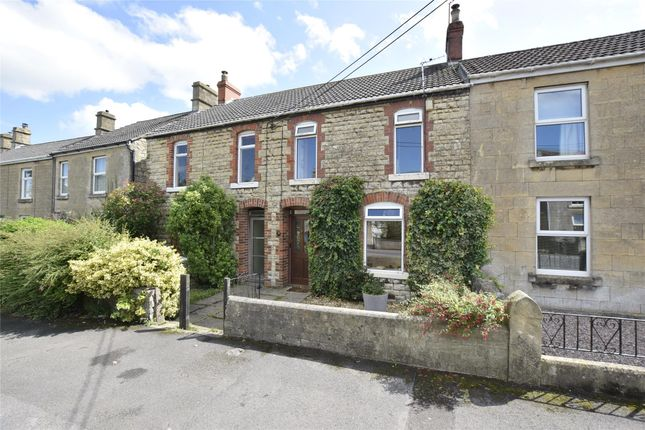 Thumbnail Cottage for sale in Ashgrove, Peasedown St. John, Bath, Somerset