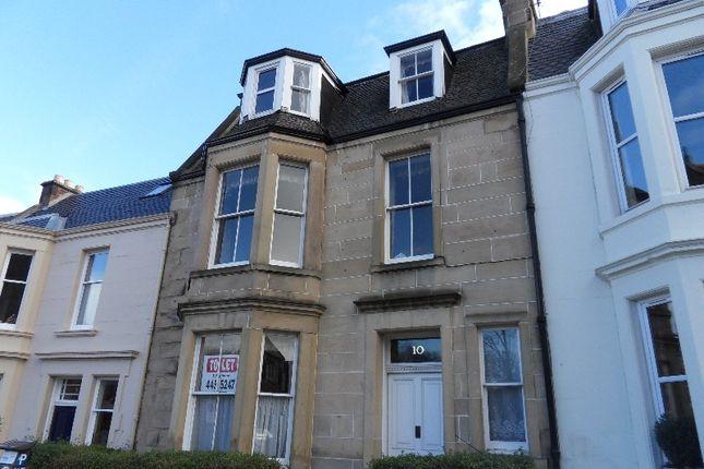 Thumbnail Flat to rent in Harrison Road, Merchiston, Edinburgh