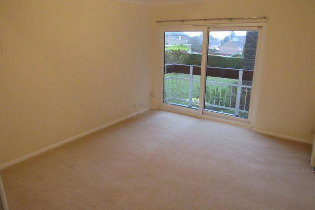 Living Room of Heatherhayes, Ipswich IP2