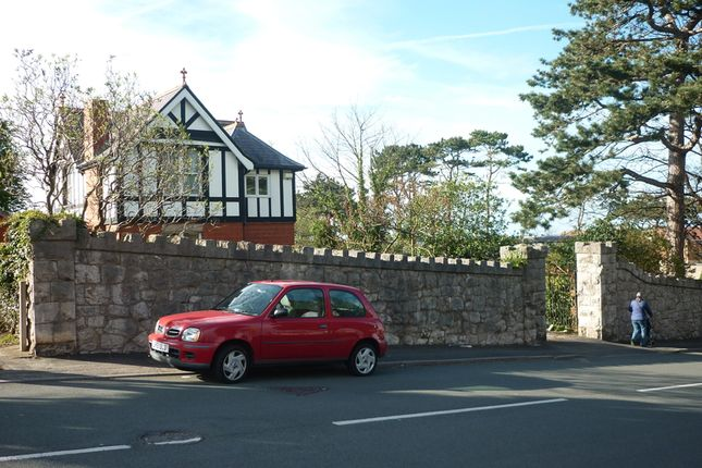 Land for sale in Church Road, Rhos On Sea