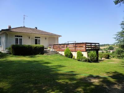 4 bed property for sale in Miramont-De-Guyenne, Lot-Et-Garonne, France