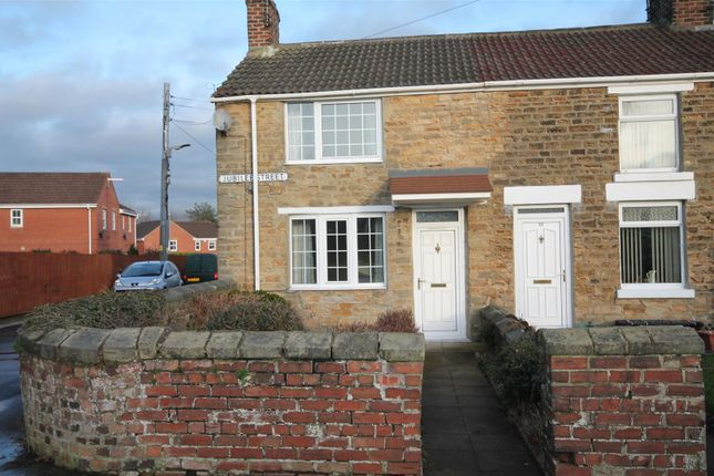 Thumbnail Property for sale in Jubilee Street, Toronto, Bishop Auckland