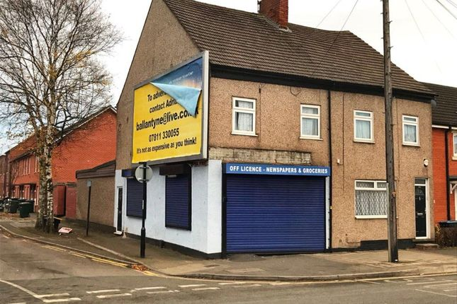 Property to rent in Stoney Stanton Road, Coventry