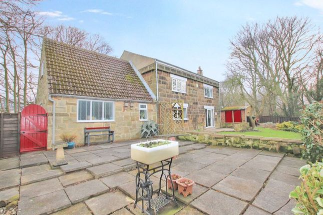 Thumbnail Detached house for sale in Loftus, Saltburn-By-The-Sea