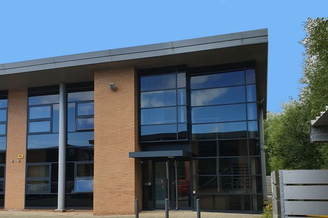Thumbnail Office for sale in Liverpool International Business Park, De Havilland Drive, Speke