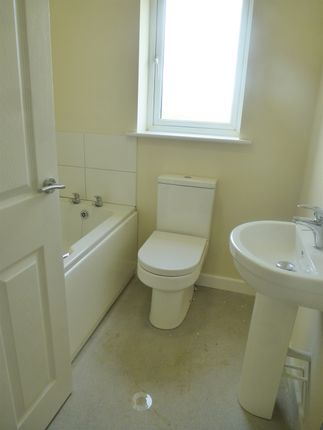 2 bedroom semi-detached house for sale in Perry Road, Leverington, Wisbech