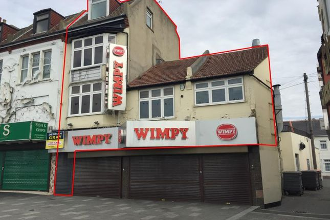 Thumbnail Pub/bar to let in Marine Parade, Southend On Sea, Essex