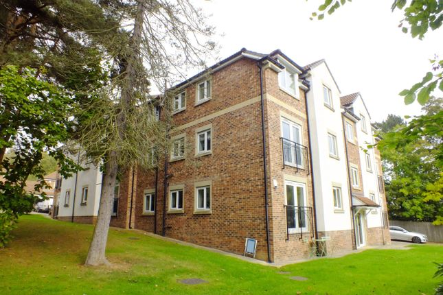 Thumbnail Flat to rent in The Pines, Shadwell, Leeds