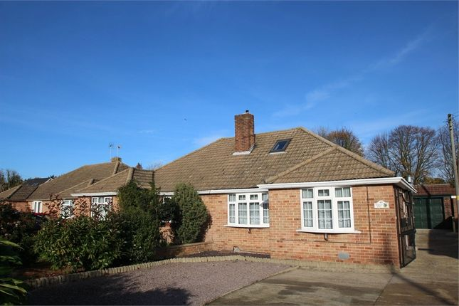 Thumbnail Property for sale in Walton Road, Kirby-Le-Soken, Frinton-On-Sea