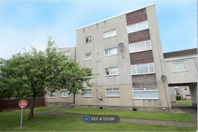 3 bed flat to rent in North Berwick Crescent, East Kilbride, Glasgow G75