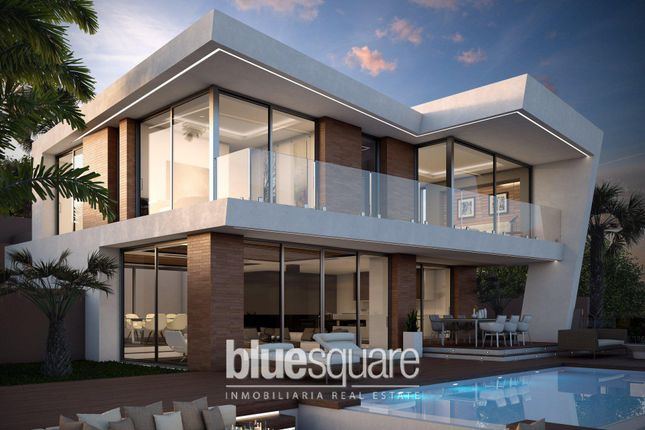 Thumbnail Property for sale in Altea, Valencia, 03724, Spain
