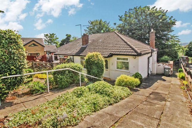 Thumbnail Semi-detached bungalow for sale in Derwent Road, Bradford