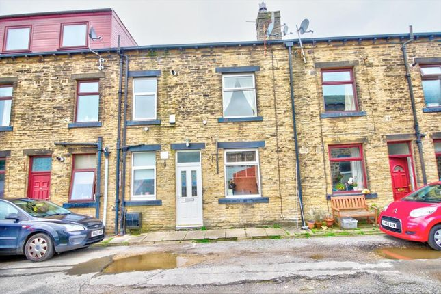 2 bed terraced house for sale in Co-Operative Street, Todmorden