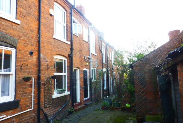 Thumbnail Terraced house to rent in Frankley Terrace, Harborne, Birmingham