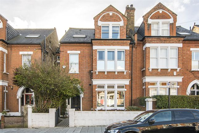 5 bed semi-detached house for sale in Elms Road, London