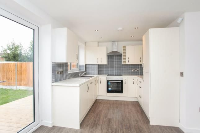 Kitchen 1 of Lucerne Close, Aldermans Green, Coventry, West Midlands CV2