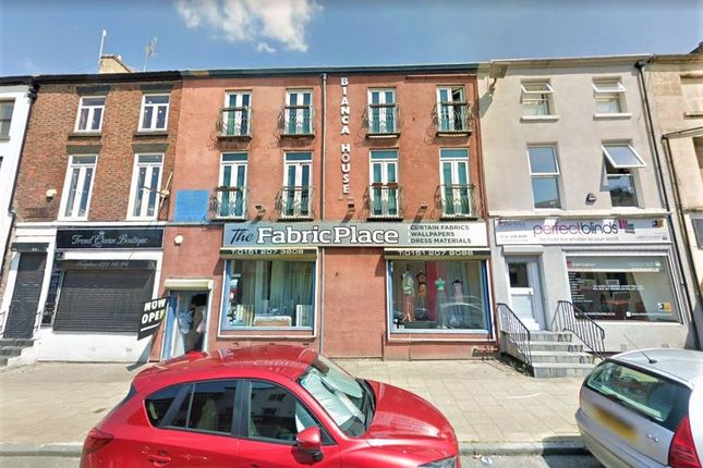 Thumbnail Commercial property to let in Stafford Street, Liverpool