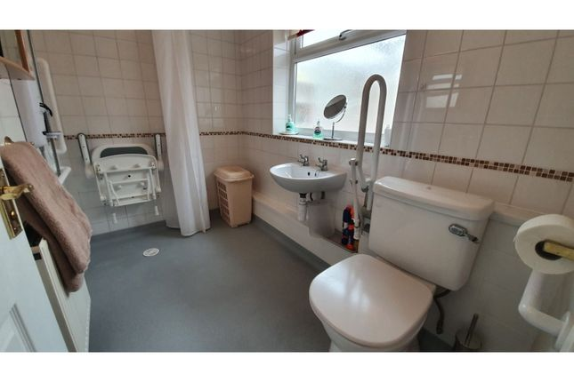 Wet Room of London Road, Clacton-On-Sea CO15