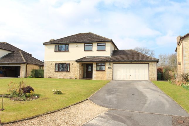 Thumbnail Detached house for sale in Station Approach, Pensford, Bristol