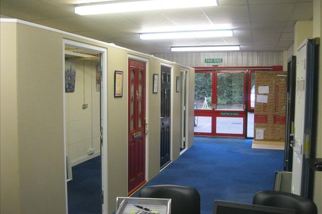 Office to let in Suite 15, Queensway Business Centre, Dunlop Way, Scunthorpe, North Lincolnshire