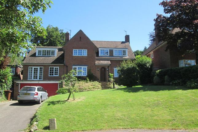 Thumbnail Detached house to rent in Priory Close, Royston