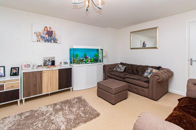 Lounge of Elms Court, Westcliff-On-Sea SS0