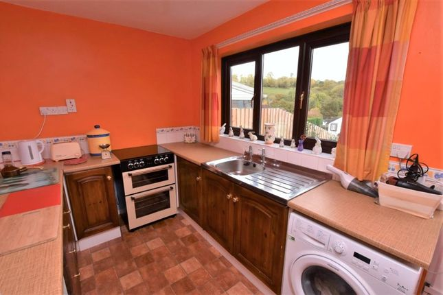 Kitchen of Elliott Close, Pennsylvania, Exeter, Devon EX4