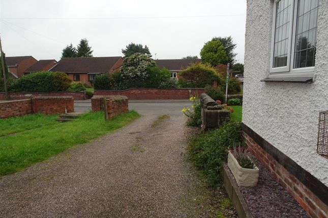 Property For Sale In Stanley Common Derbyshire