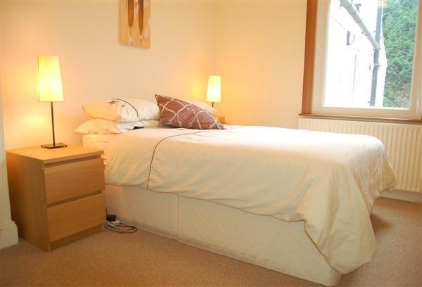Bedroom of Haydons Road, Ground Floor Flat, Wimbledon SW19