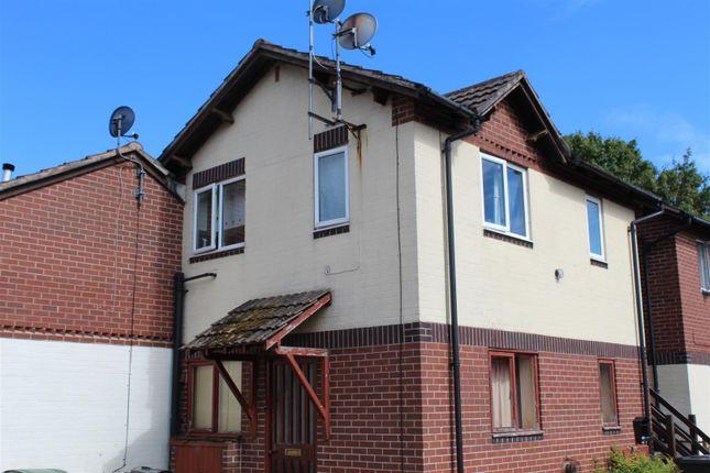 Studio for sale in The Paddocks, Bicton Heath, Shrewsbury, Shropshire SY3