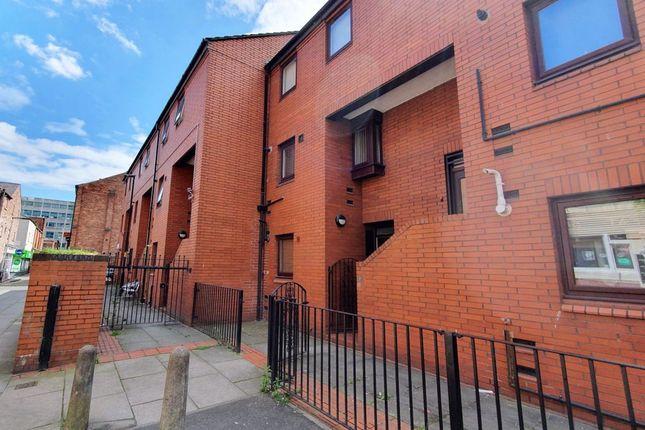 Brightwell Walk, Manchester M4