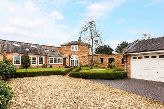 Thumbnail Property for sale in Clopton House Gardens, Clopton, Stratford-Upon-Avon, Warwickshire