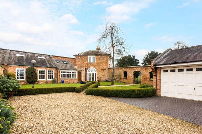 Thumbnail Property for sale in Clopton House Gardens, Clopton, Stratford-Upon-Avon, Warwickshire