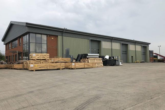 Thumbnail Industrial to let in Conygarth, Leeming Bar Business Park, Leeming Bar, Northallerton