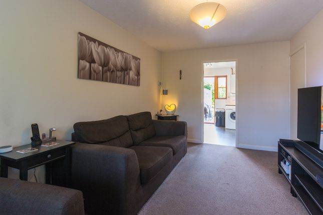 Thumbnail Terraced house to rent in Bennetts Court, Yate, Bristol