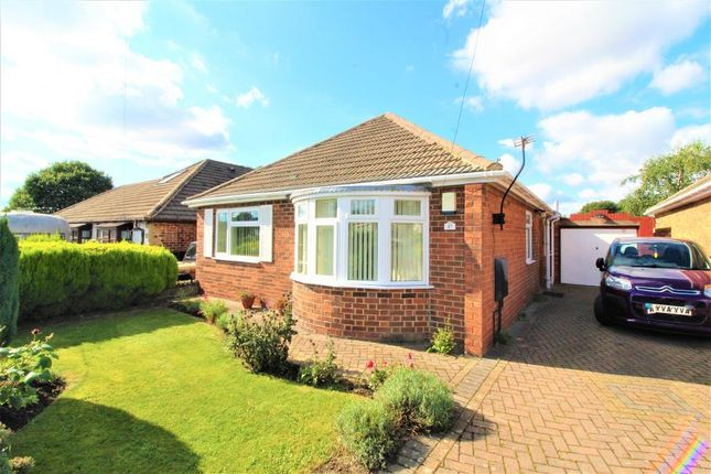 3 bed bungalow for sale in Coronation Drive, Birdwell, Barnsley, South Yorkshire S70