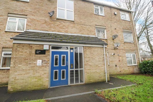 External of Bayswater Road, Headington, Oxford OX3