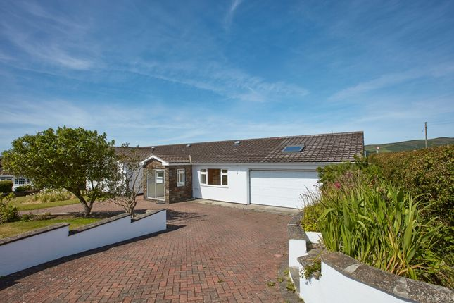 Thumbnail Bungalow for sale in The Chase, Ballakillowey, Colby, Isle Of Man